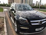 Mercedes-Benz GL 500 2013 года за 17 800 000 тг. в Нур-Султан (Астана)