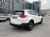 Toyota RAV 4 2013 года за 10 800 000 тг. в Алматы – фото 5