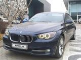 BMW 550 2010 года за 5 300 000 тг. в Алматы – фото 2