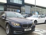 BMW 550 2010 года за 5 300 000 тг. в Алматы – фото 3