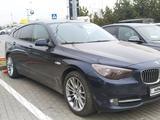 BMW 550 2010 года за 5 300 000 тг. в Алматы – фото 4