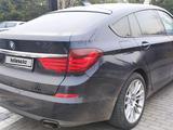 BMW 550 2010 года за 5 300 000 тг. в Алматы – фото 5