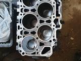 Двигатель на запчасти 3.6 за 777 880 тг. в Костанай