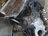 Двигатель на запчасти 3.6 за 777 880 тг. в Костанай – фото 3