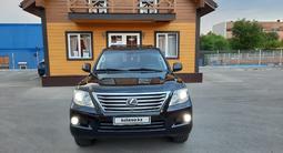 Lexus LX 570 2008 года за 13 500 000 тг. в Алматы – фото 3