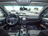 Toyota Hilux 2020 года за 16 250 000 тг. в Алматы – фото 2