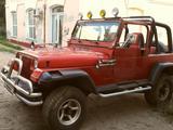 Jeep Wrangler 1993 года за 5 500 000 тг. в Семей – фото 3