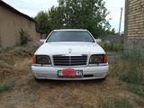 Mercedes-Benz S 320 1994 года за 2 500 000 тг. в Шымкент