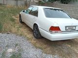 Mercedes-Benz S 320 1994 года за 2 500 000 тг. в Шымкент – фото 5