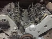 Двигатель на Audi A8 3.7 л за 250 000 тг. в Караганда