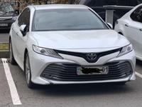 Toyota Camry 2018 года за 14 900 000 тг. в Нур-Султан (Астана)