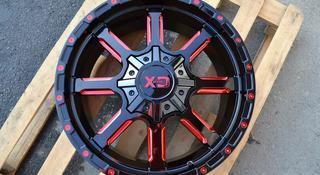 Оригинальные усиленные диски американской компании Wheel Pros, USA, 20x9jj за 660 000 тг. в Алматы