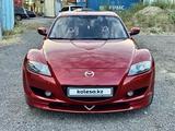 Mazda RX8 2005 года за 4 200 000 тг. в Алматы – фото 2