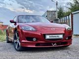 Mazda RX8 2005 года за 4 200 000 тг. в Алматы – фото 4