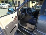 Toyota Highlander 2001 года за 6 000 000 тг. в Семей – фото 4