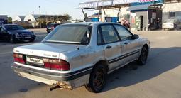 Mitsubishi Galant 1988 года за 470 000 тг. в Алматы – фото 2