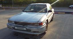 Mitsubishi Galant 1988 года за 470 000 тг. в Алматы – фото 4