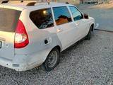 ВАЗ (Lada) Priora 2171 (универсал) 2012 года за 1 500 000 тг. в Шымкент – фото 5