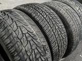 Шины прадо комплект 265 60/18 Nexen roadian hp за 12 000 тг. в Алматы – фото 2