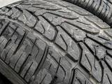 Шины прадо комплект 265 60/18 Nexen roadian hp за 12 000 тг. в Алматы – фото 3