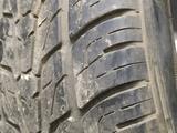 Шины прадо комплект 265 60/18 Nexen roadian hp за 12 000 тг. в Алматы