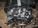 Двигатель MERCEDES-BENZ 112 949 Контрактная| Доставка ТК, Гарантия за 456 000 тг. в Новосибирск – фото 2