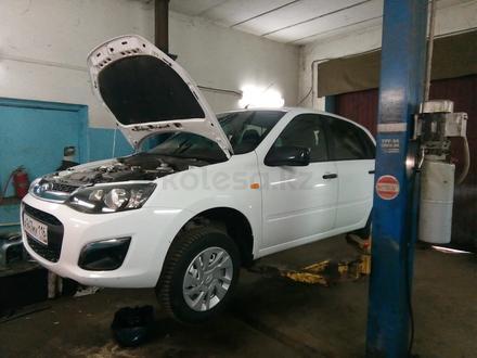 Ремонт диагностика моторов ВАЗ (VAZ) ЛАДА (LADA) На все виды работ предост в Алматы – фото 2