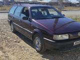 Volkswagen Passat 1993 года за 1 900 000 тг. в Туркестан – фото 3