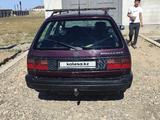 Volkswagen Passat 1993 года за 1 900 000 тг. в Туркестан – фото 4