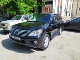 Lexus LX 570 2009 года за 15 500 000 тг. в Алматы