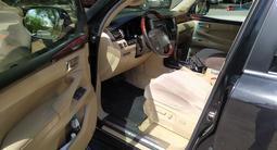 Lexus LX 570 2009 года за 15 500 000 тг. в Алматы – фото 5