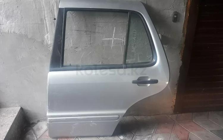 Двери w163 за 25 000 тг. в Алматы