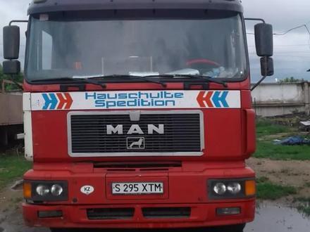 MAN 1996 года за 7 500 000 тг. в Павлодар