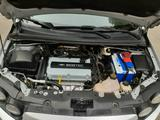 Chevrolet Aveo 2013 года за 3 800 000 тг. в Талдыкорган – фото 5