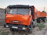 КамАЗ 2006 года за 9 500 000 тг. в Туркестан