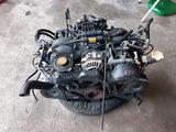Двигатель на Субару EJ20 за 200 000 тг. в Алматы