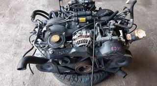 Двигатель на Субару EJ20 в Алматы