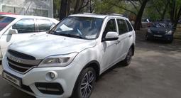 Lifan X60 2017 года за 4 000 000 тг. в Алматы