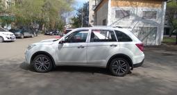 Lifan X60 2017 года за 4 000 000 тг. в Алматы – фото 2