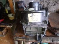 Печка с моторчиком за 20 000 тг. в Усть-Каменогорск