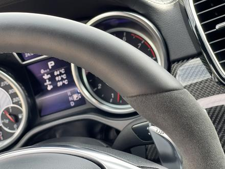 Mercedes-Benz GLE Coupe 63 AMG 2015 года за 37 750 000 тг. в Алматы – фото 12