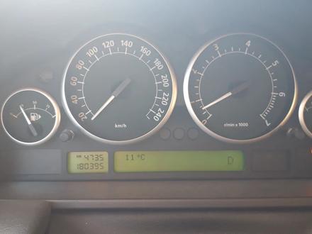 Land Rover Range Rover 2006 года за 6 300 000 тг. в Павлодар – фото 6