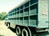 КамАЗ  53212 1990 года за 5 500 000 тг. в Ленгер – фото 2