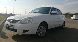 ВАЗ (Lada) 2172 (хэтчбек) 2015 года за 2 700 000 тг. в Нур-Султан (Астана)