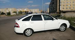 ВАЗ (Lada) 2172 (хэтчбек) 2015 года за 2 700 000 тг. в Нур-Султан (Астана) – фото 2