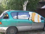 Toyota Ipsum 1997 года за 500 000 тг. в Усть-Каменогорск – фото 2