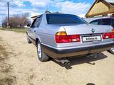 BMW 730 1990 года за 1 400 000 тг. в Кокшетау – фото 3