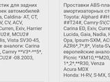 Проставки за 12 000 тг. в Алматы – фото 3