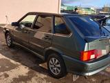 ВАЗ (Lada) 2114 (хэтчбек) 2009 года за 850 000 тг. в Кокшетау