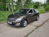 Hyundai Accent 2014 года за 5 300 000 тг. в Усть-Каменогорск
